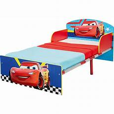 kinderbett cars kinderbett disney cars 70 x 140 cm disney cars mytoys