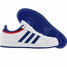 adidas top ten low runninwhite college royal college