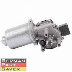 scheibenwischermotor golf 4 new front windshield wiper motor 4 wires fits vw