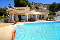 villa spanien kaufen luxusvilla altea costa blanca spanien lage lage lage