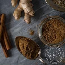 Lebkuchengewürz Selber Machen - bl 228 tterteig nussgipfel rezept streusel