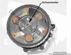 magnetanker magnetkupplung klimakompressor vw golf 4