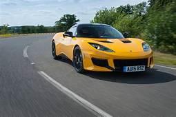 Lotus Evora 400 2015 Review  CAR Magazine
