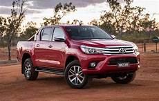 2018 toyota hilux hybrid or diesel new cars and trucks