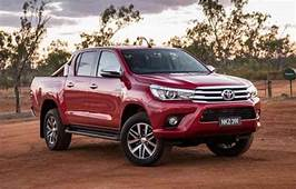 2018 Toyota HiLux Hybrid Or Diesel  N1 Cars Reviews