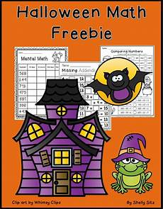 smiling and shining in second grade halloween math for second grade