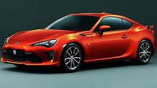 toyota 86 facelift detailed ahead of late 2016 arrival