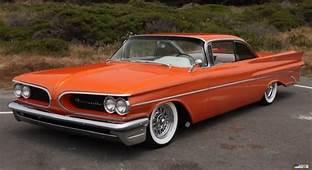 Car Ancestry1959 Bonneville