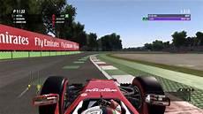 F1 2016 Autodromo Nazionale Monza Italian Grand Prix