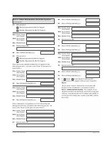 uscis form i 134 download printable pdf affidavit of support templateroller