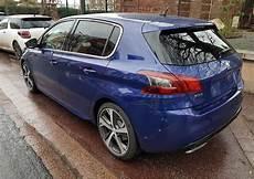 Annonce 308 Gt 1 6 Thp 225cv Eat8 Import Autos