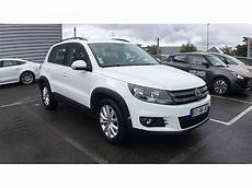 Volkswagen Tiguan 2 0 Tdi 110ch Bluemotion Technology Fap