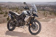 2018 triumph tiger 800 xrt and xca review ride
