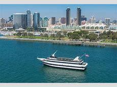 Spirit of San Diego   Flagship Cruises & Events