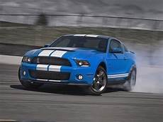 ford gt 500 test 2010 ford shelby gt500