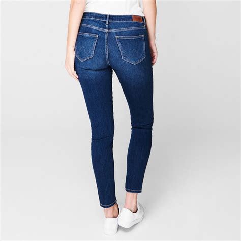 Wrangler Jeans Stockholm