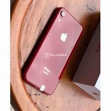 Hp Bekas Iphone Xr 64gb Original Mulus Fullset Bebas Reset