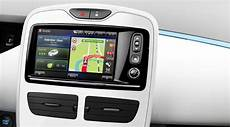 Interface For R Link And Medianav Renault