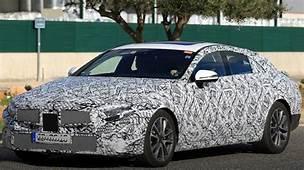 2018 Mercedes Benz CLS Redesign  Reviews Specs Interior