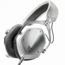 v moda crossfade m100 v moda crossfade m 100 dj headphones white silver