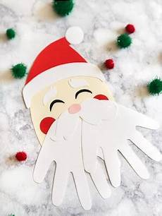 31 adorable santa crafts for wendy polisi
