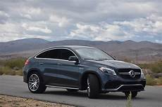 The Mercedes Gle 63 Amg S Coupe Defies Physics