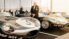 jaguar le mans wins jaguar celebrates 60 years since d type le mans dominance