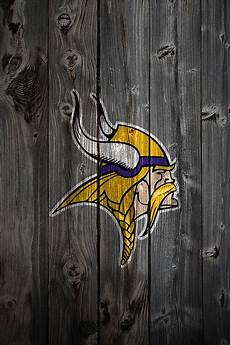Vikings Wallpaper Iphone by Minnesota Vikings Wood Iphone 4 Background Flickr