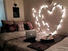 Bedroom Lights Room Decor Ideas by 30 Ways To Create A Ambiance With String Lights