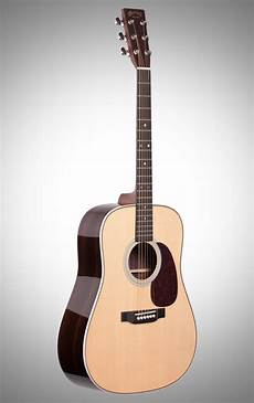 Martin Hd 28 Dreadnought Acoustic Guitar Zzounds