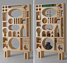 modular geometric curio builds and stacks up in many ways treehugger