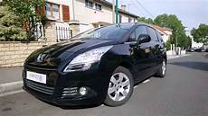 peugeot 5008 d occasion 1 6 hdi 110 style colombes carizy