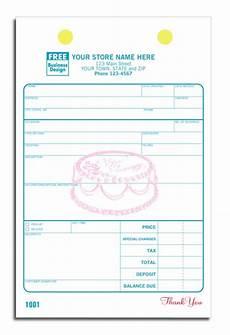 cake order receipt template expressexpense custom receipt maker receipt
