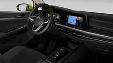 recensione nuova volkswagen golf 8 viii 2020 test e
