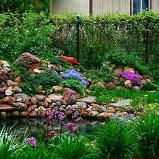 30 Rock Garden Designs Garden Designs Design Trends
