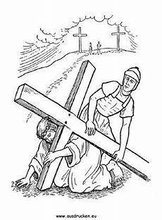 Ausmalbilder Ostern Jesus Ausmalbild Ostern Jesus Easter 3
