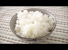 how to cook steamed white rice gohan with a rice cooker