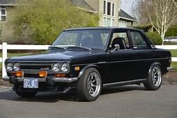 No Reserve 1973 Datsun 510 For Sale On BaT Auctions