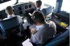 Cockpit Jumpseating The Best Seat In The House Aviation