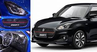 New 2018 Maruti Suzuki Swift Images Features Tech Specs