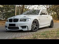Bmw 135i Coupe On Pur Wheels