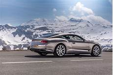 2019 bentley continental gt first review automobile magazine