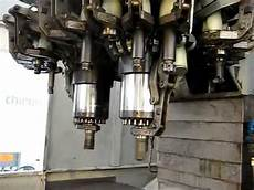 Chiron Center by Chiron Dz18w Magnum Spindle Vertical Machining Center