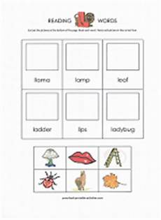 letter l worksheets cut and paste 23203 cut and paste printables