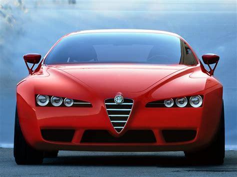 Alfa Romeo Brera Cars Wallpaper Gallery