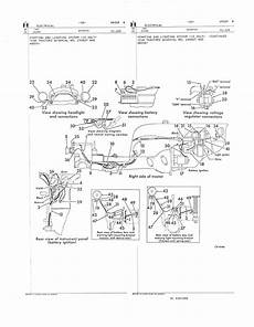 farmall c parts diagram wiring diagram farmall cub