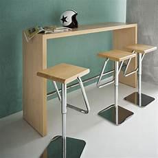 table haute 110 cm pour bars et restaurants table haute avec