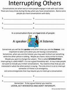 friends social skills worksheets student centered resources teaching resources and friends