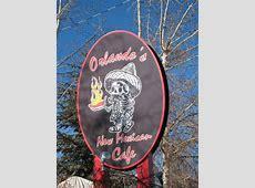Orlando's New Mexican Cafe   Taos, New Mexico   Gil's