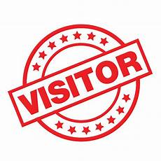 visitor badge illustrations royalty free vector graphics